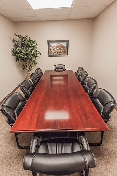 Heritage Conference Room