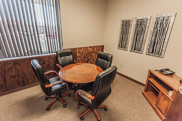 Heritage Small Conference Room