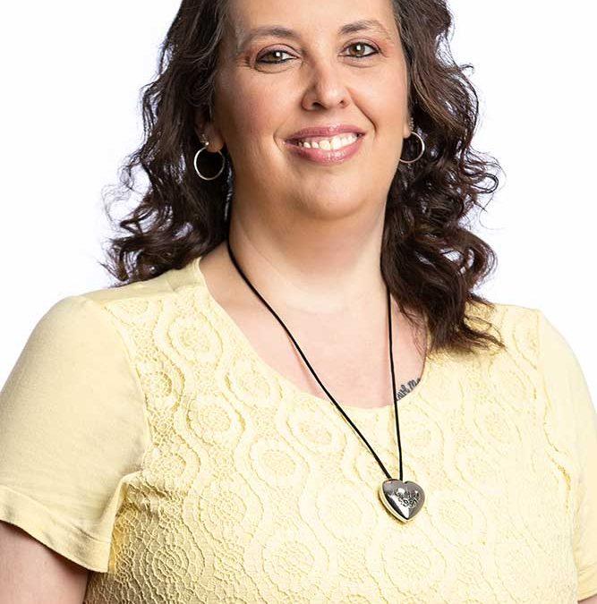 Meagan Corlew