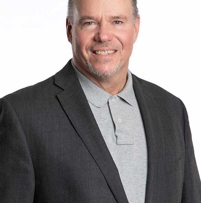 Scott Lepley