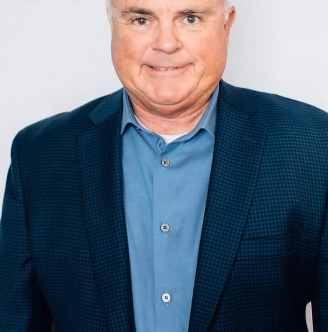 Jim Arensberg